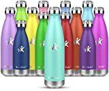 Las mejores botellas térmicas del Lidl