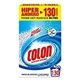 Los mejores opiniones de los detergentes para ropa blanca y de color del Mercadona