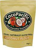 Las mejores harinas de coco del Mercadona