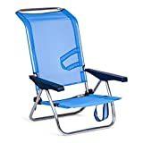 Los mejores sillas de playa del Lidl