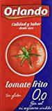 Los mejores tomates fritos sin azucar del Mercadona