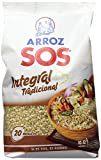 Los mejores arrozes integrales del Mercadona