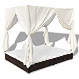 Las mejores camas balinesas del Ikea