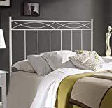 Las mejores camas de forja del Ikea