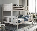 Las mejores camas y literas de matrimonio del Ikea