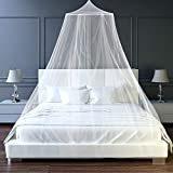 Las mejores mosquiteras para camas del Ikea