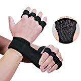 Los mejores guantes gimnasio del Decathlon