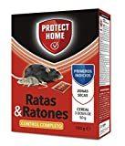 Los mejores venenos para ratas del Mercadona